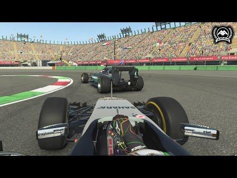 F1 2015 Mexican GP: Sergio Perez Podium?