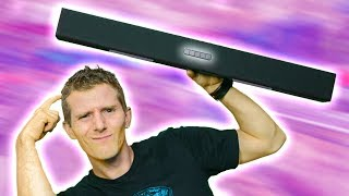Why is EVERYONE Buying This Sound Bar??