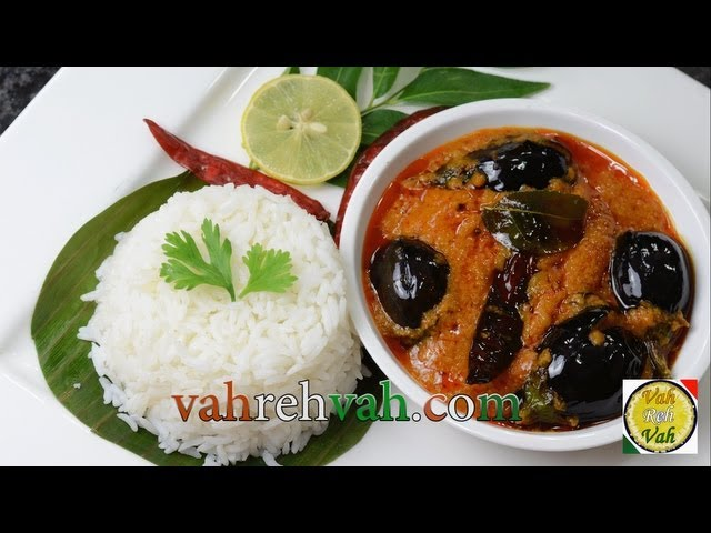 sddefault Brinjal curry