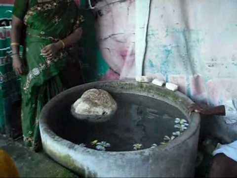 Rameswaram Floating Stone