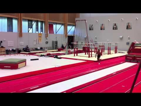 Tsuk Double Layout! Tsuk Full Out! Thomas Bouhail