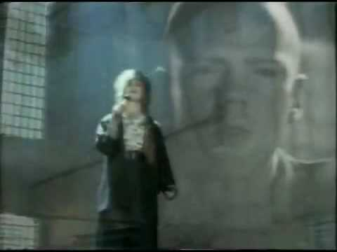 The Communards - Jimmy Somerville (The Communards) / Never Can Say Goodbye (Music Video)