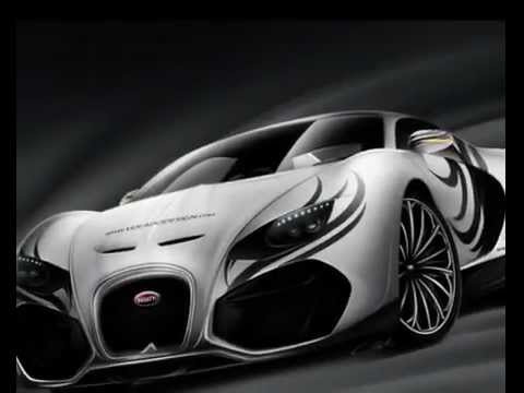 Bugatti Venom The Fastest Car Officialautoworld Youtube