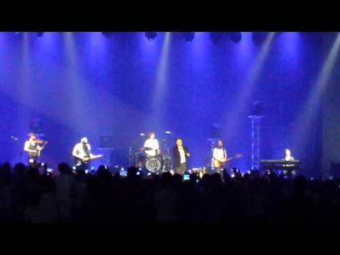 141001 Shane Filan - Beautiful In White - You And Me Tour Manila video