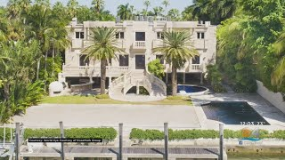 Living Large: Rap Star Birdman's Miami Beach Mansion Is Built For Partying