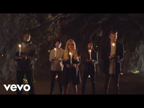 [official Video] Mary, Did You Know? - Pentatonix video