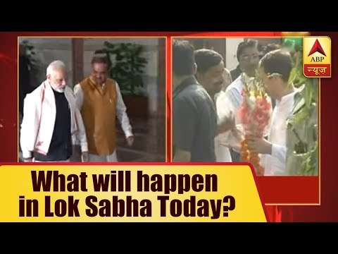 Modi Govt Is Ready To Face No-Confidence Motion; Know What Will Happen In Lok Sabha Today | ABP News