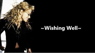 Watch Anastacia Wishing Well video