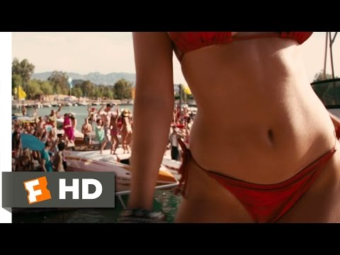 Piranha 3d (2 9) Movie Clip - Spring Break (2010) Hd video