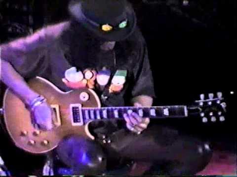 Les Paul&Friends '98 w/ Slash (pt 2)