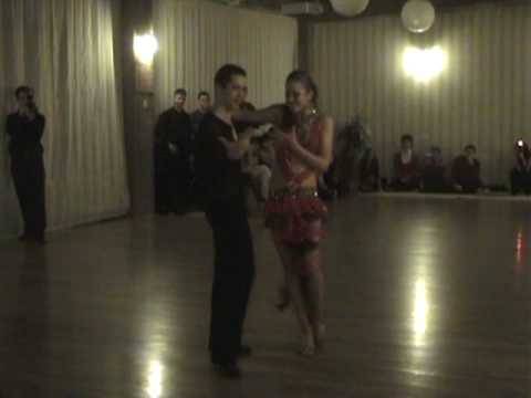 10 Februarie 2010 - Show Dance - Rumba.mpg video