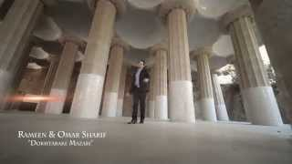 Rameen Omar Sharif - Dokhtarake Mazari  [new afghan qataghani song 2013]