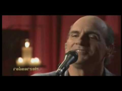 James Taylor - Go Tell It On the Mountain