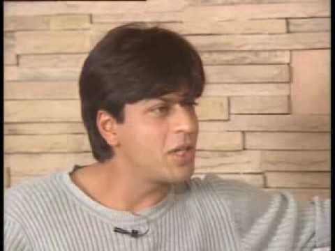 Kuch Kuch Hota Hai Interview - Part 1 with SRKajol