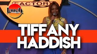 Tiffany Haddish | I Feel Pretty | Laugh Factory Stand Up Comedy