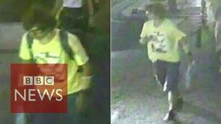 Bangkok bombing: CCTV of suspect emerges - BBC News