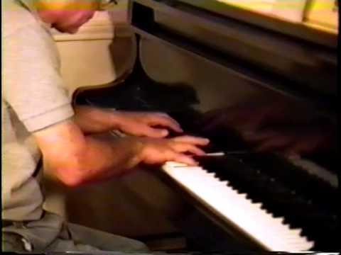 Mario's Favorite Piano Classical Pieces, Jazz Ballads, Movie Music, and Jazz Arrangments
