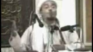 HABIB RIZIEQ SHIHAB - AMAR MA'RUF NAHI MUNKAR 1