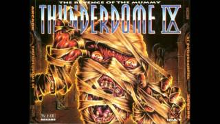 Gabbaheads - I'm A Thunderdome Baby
