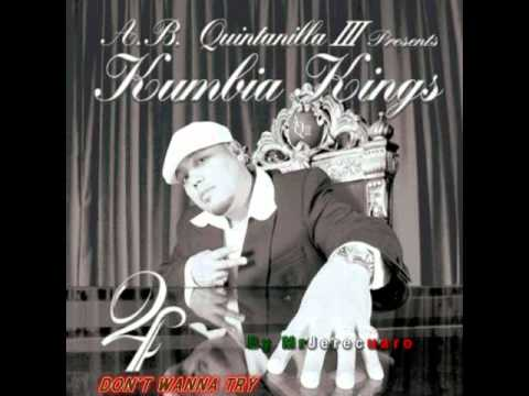Kumbia Kings - Don