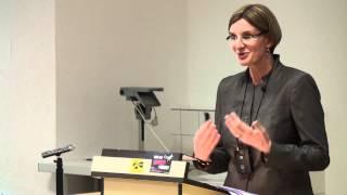 Prof. Dr. Sabine Lingenauber: Reggio-Pädagogik (Vorlesung im Schloss)