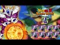 NEW PHY COOLER SA1 TO SA10 DAMAGE TEST SHOULD YOU USE ELDER KAIS DRAGON BALL Z DOKKAN BATTLE mp3