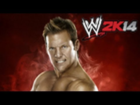 Let's Play WWE 2K14 as Chris Jericho with Chris Jericho