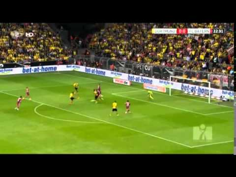 TOP10 of Various Language Reaction of Mkhitaryan's Goal vs Bayern in German Supercup