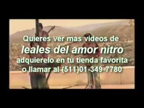LOS LEALES DEL AMOR - HE DAÑADO TU CORAZON  - 2010
