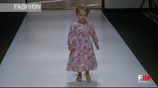 ARISTOCRAT KIDS Riga Fashion Week SS 2017 by Fashion Channel