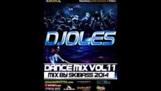 Dj Oles Dance Mix vol.11