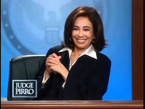 Friends With Benefits (FWB) on Judge Pirro