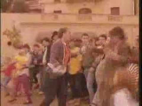 The Pogues - Fiesta