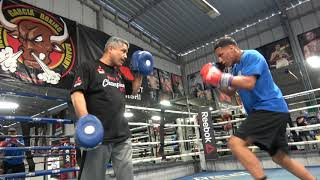 Bfly Started Boxing At 8 Years Old EsNews Boxing