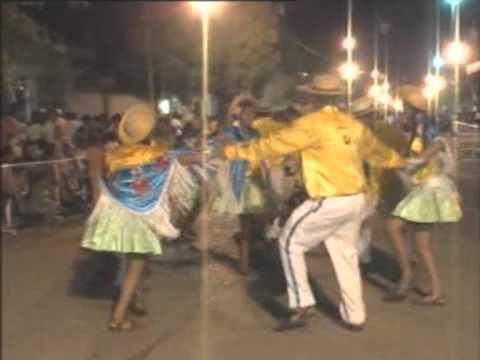 CORSOS ORAN 2013 COSTUMBRES CHAPACAS 8º