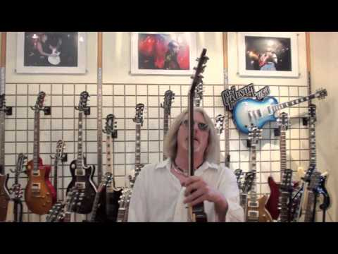 Me And My Guitar: Thin Lizzy