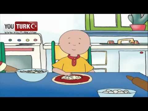 Caillou Turkce – Caillou Asci
