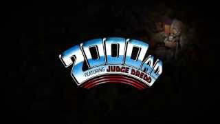 2000 AD (2000) - Official Trailer