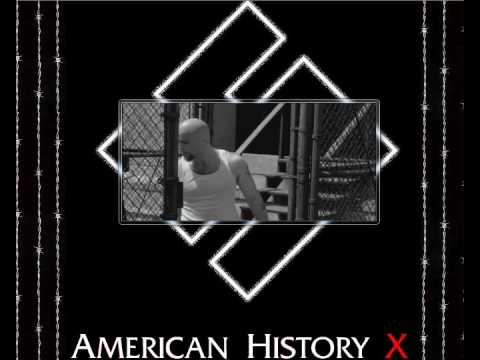 american history x 2010