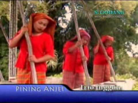 Pining Anjei   Simalungun video