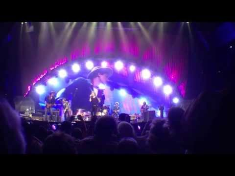 [Pit] Rolling Stones - 05/16/13 - Champagne and Reefer w/ John Mayer