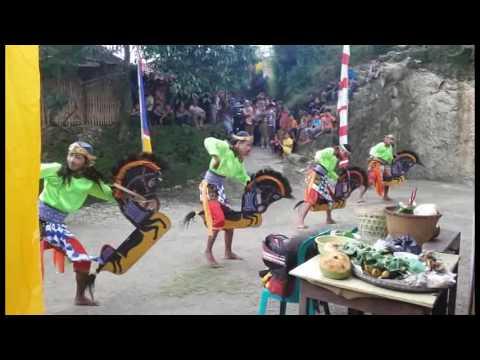 Tari Tumandang Live Siwarak