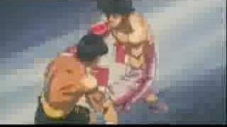 Hajime no Ippo Tribute - Breathing