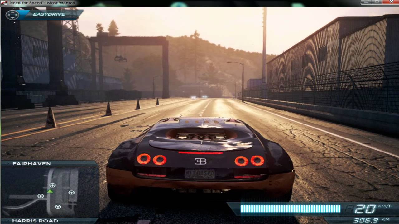 need for speed most wanted 2012 explorer mode 2 bugatti veyron super spor. Black Bedroom Furniture Sets. Home Design Ideas