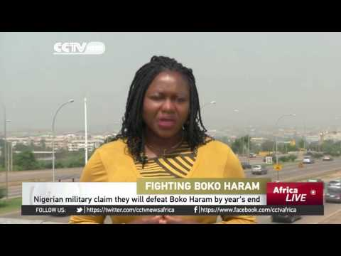 UN gives new time-table for Boko Haram fight