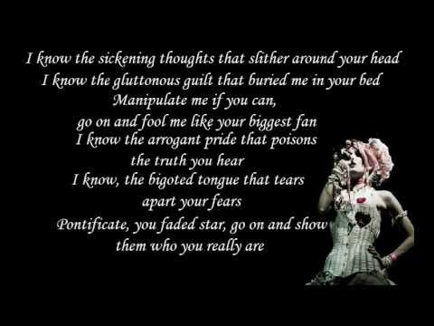 Emilie Autumn - I Know Where You Sleep