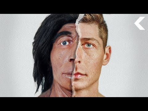 Ancient Humans & Neanderthals Had Sex, Here's How It Changed Us Forever thumbnail