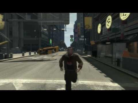 GTA IV Carmageddon gone Yakety