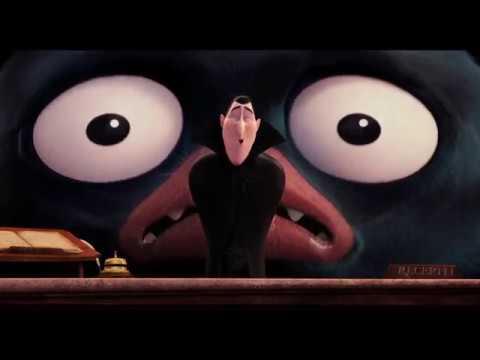 《精靈旅社3》Hotel Transylvania3||【高清】預告片New Official Trailer