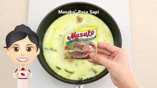 DAPUR UMAMI - SOTO BETAWI MASAKO
